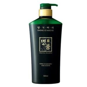 Корейский шампунь от выпадения волос отзывы