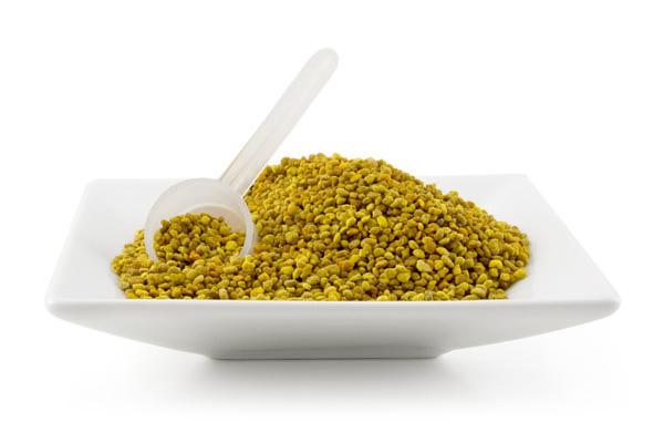 пыльца как спортивное питание