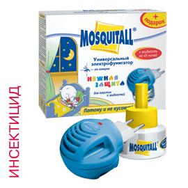 москитол детский фумигатор инструкция