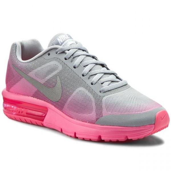 8eeb2abe Кроссовки Nike AIR MAX SEQUENT   Отзывы покупателей