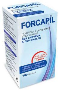 Forcapil инструкция