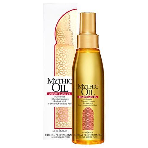 Профессиональное масло лореаль для волос