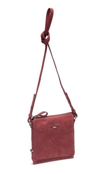 eb6acc1c Сумка Ecco BARRA - «Моя капризная сумка от Ecco»   Отзывы покупателей