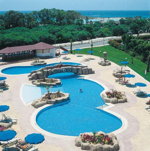ниссиана отель кипр фото