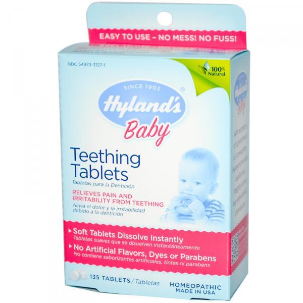 Teething Relief инструкция по применению - фото 5