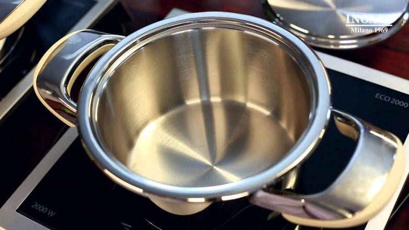 произведенные пределах иноксия посуда цена на набор приснился