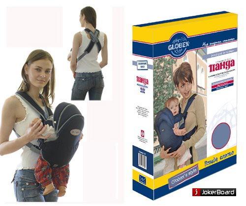 Рюкзачок Панда Рюкзаки-кенгуру, сумки для переноски детей Интернет-магазин детских игрушек и товаров для детей...