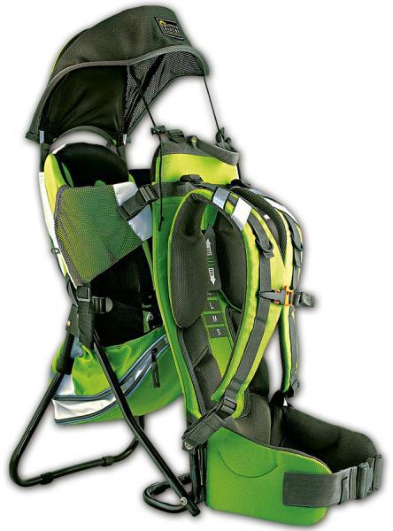 Переноска рюкзак для ношения ребенка high peak рюкзаки отзывы