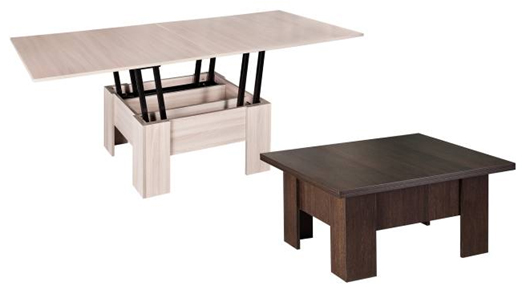 Мебель лагуна стол трансформер