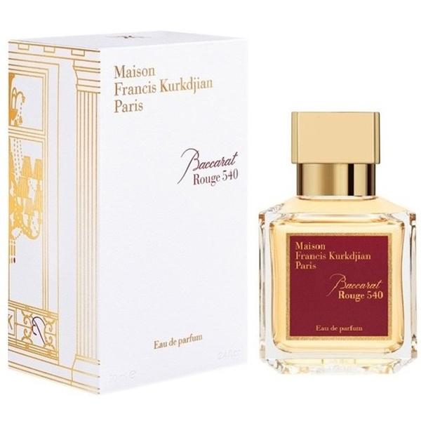 Maison Francis Kurkdjian Baccarat Rouge 540 | <b>Отзывы</b> ...