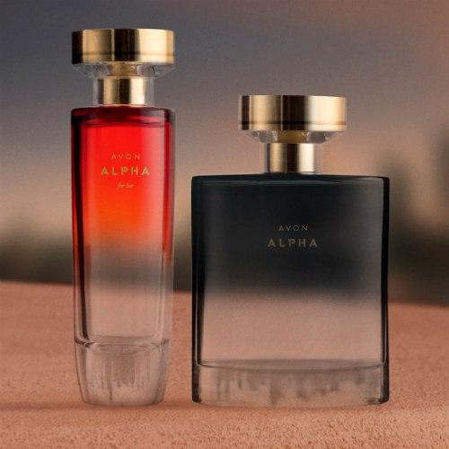 Avon заказать парфюм