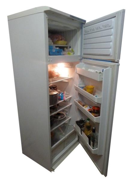 холодильник атлант двухкамерный цена