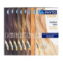 Фито краска для волос франция