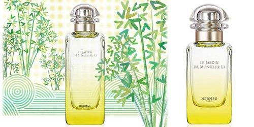 Hermes Le Jardin De Monsieur Li отзывы покупателей