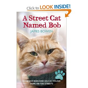 Скачать книги джеймс боуэн кот боб