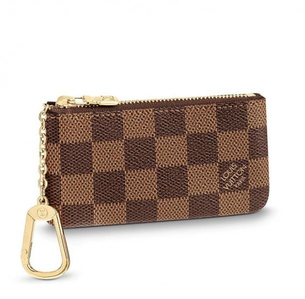 Ключница Louis Vuitton Pochette Cles   Отзывы покупателей a75a0b712a4