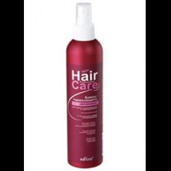 Термозащита для волос отзывы белита