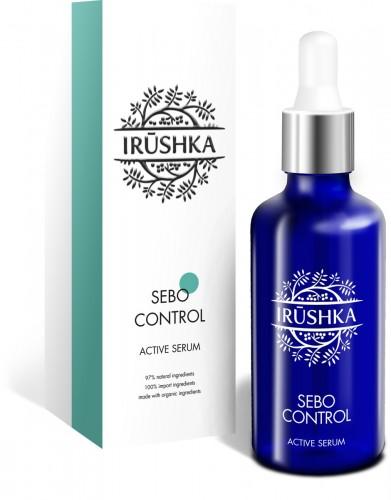 Irushka косметика официальный