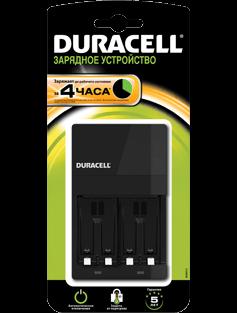 зарядное устройство Duracell Cef14 инструкция - фото 4