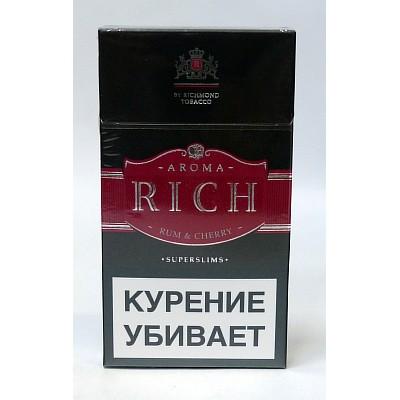 Купить сигареты ричмонд шоколад электронная сигарета какой фирмы лучше купить