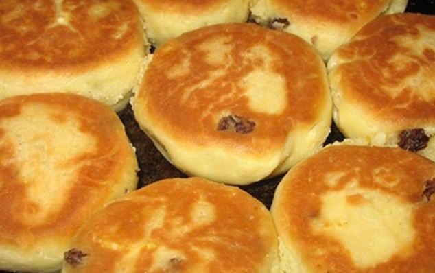 творожные сырники рецепт с фото пошагово в духовке