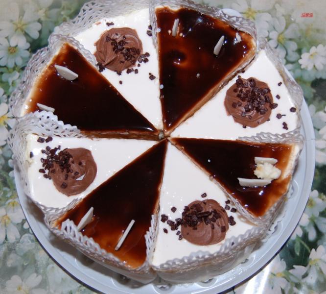 торт птичка классическое от палыча рецепт
