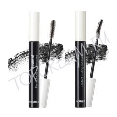 Saemmul Perfect Curling Mascara by The SAEM #13