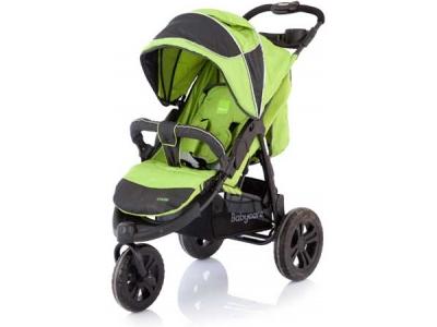 Прогулочная коляска Baby Care