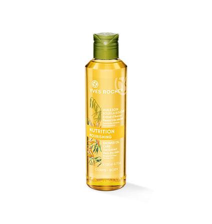Гидрофильное масло дл¤ душа рецепт