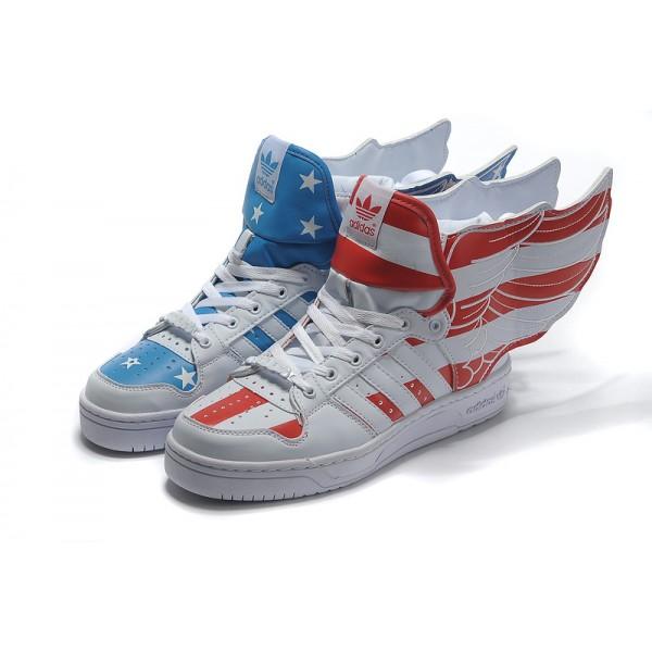 478cf964 Кроссовки Adidas Jeremy Scott Originals JS Wings 2.0 | Отзывы ...