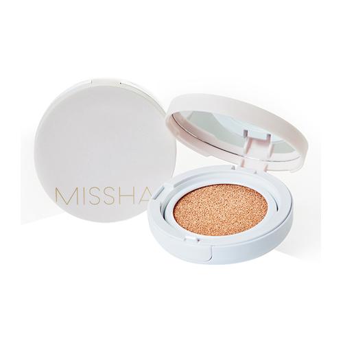 Кушон Missha magic cushion cover lasting | Отзывы покупателей