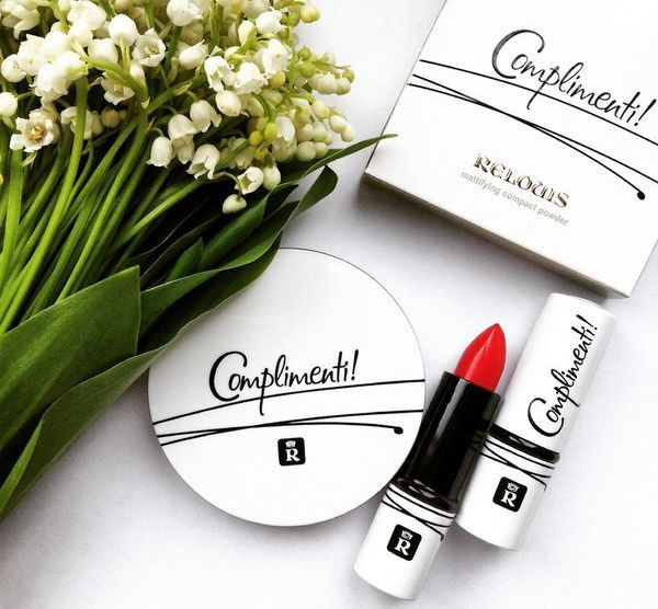 Косметика и парфюмерия украина интернет магазин