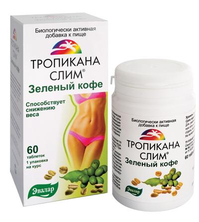 Какие таблетки способствуют похудению