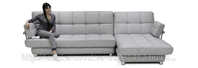 Дудинка диван