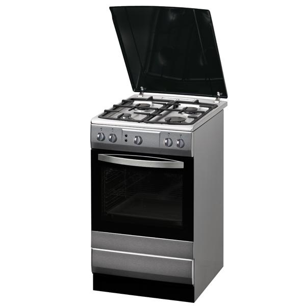 газовая плита ханса инструкция духовка - фото 11