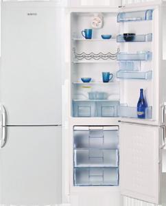 Холодильник веко cs 334020 цена