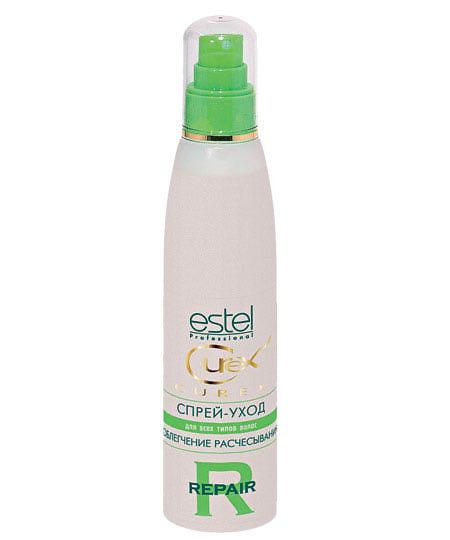 Спрей для лёгкого расчесывания волос
