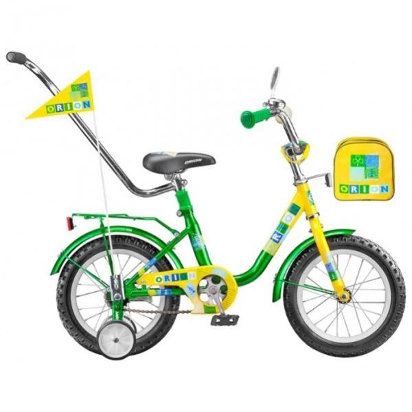 Детский велосипед орион отзывы