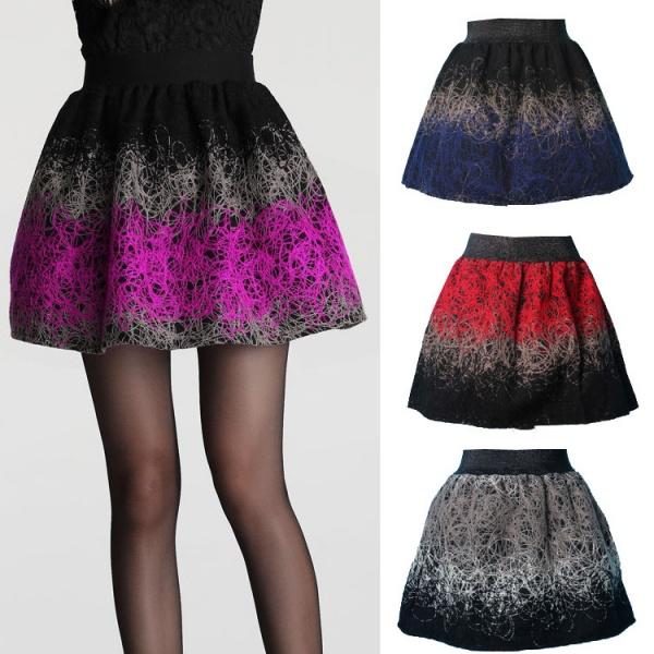 Али экспресс юбка