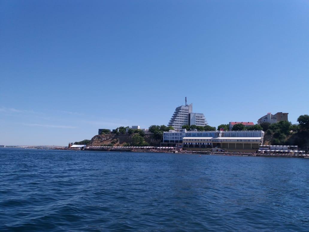 Курортный город Анапа,Краснодарский край: ru_travel — LiveJournal | 774x1032