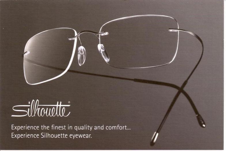 5ce22edca00c Оправы и очки Silhouette (Силуэт)   Отзывы покупателей