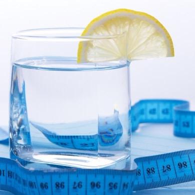 Водная диета для ленивых на 7 дней: отзывы и результаты.