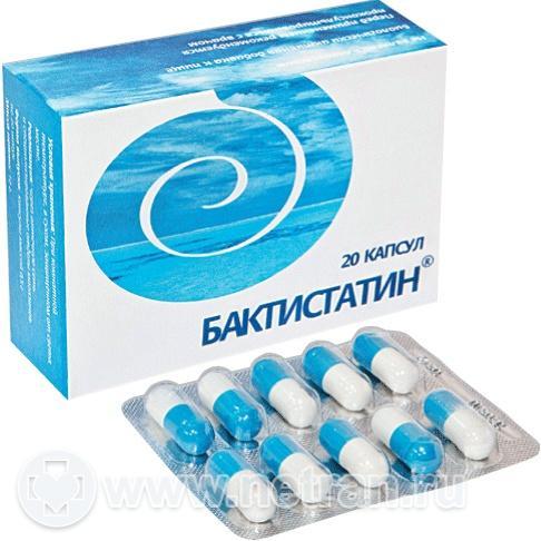 """Бактистатин"""": отрицательные отзывы. Инструкция, аналоги."""