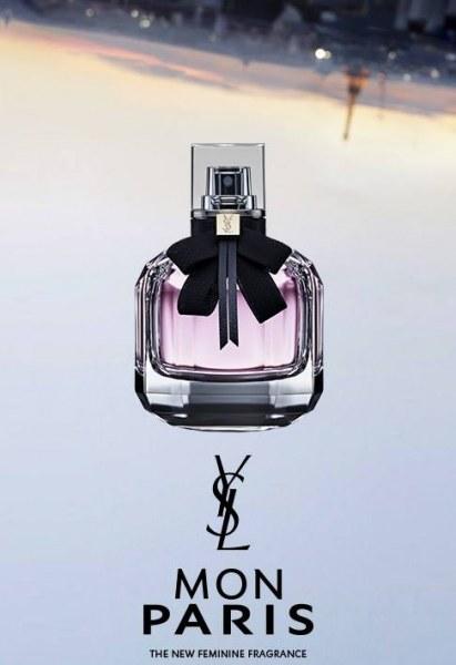Yves Saint Laurent Mon Paris   Отзывы покупателей 1dfa9e70811