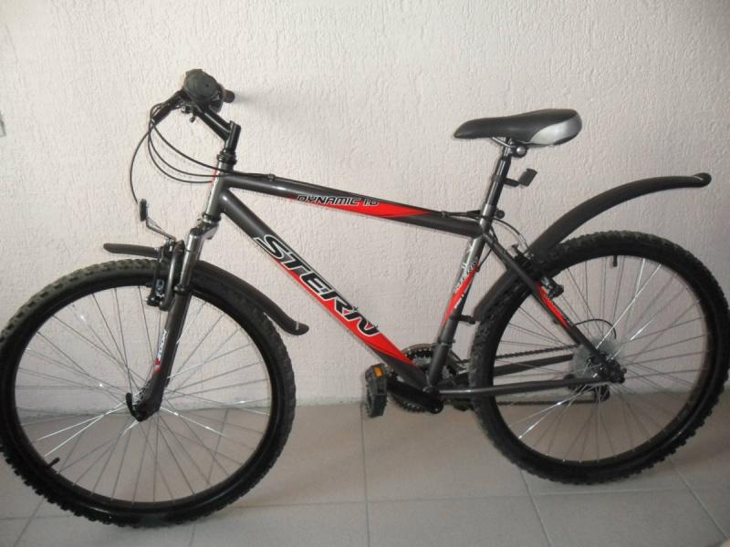 инструкция по эксплуатации велосипеда Stern - фото 10