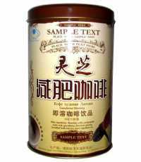 Похудение китайское кофе