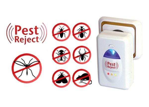 Вреден ли ультразвуковой отпугиватель для насекомых и грызунов ультразвуковые отпугиватели комаров купить киев