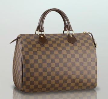 Сумка Louis Vuitton Speedy - отзывы 75d59535aaa85
