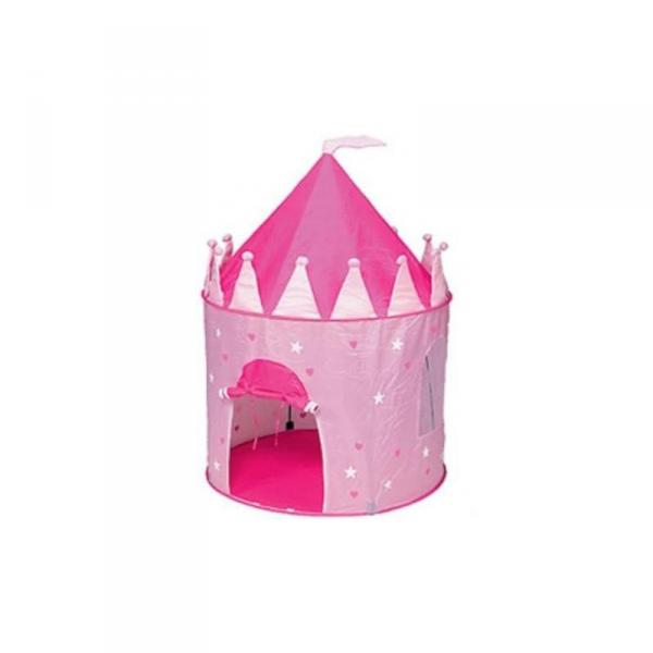 детская игровая палатка замок принцессы