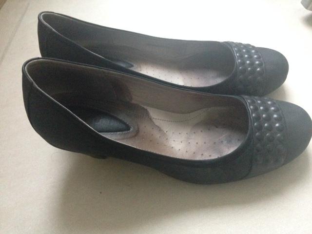 Туфли женские Ecco Touch 50 фото 9e566fc670d28
